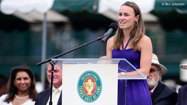 Martina Hingis's quote #2
