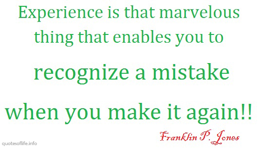 Marvellous quote #2