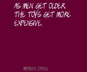Marvin Davis's quote #4