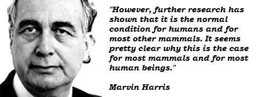 Marvin Harris's quote #5