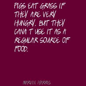 Marvin Harris's quote #8