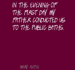 Mary Antin's quote #6