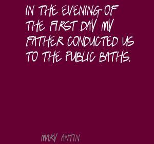 Mary Antin's quote #6