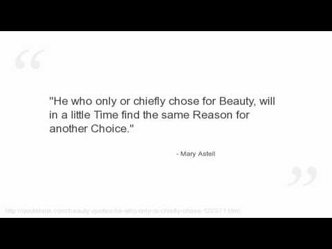 Mary Astell's quote #3
