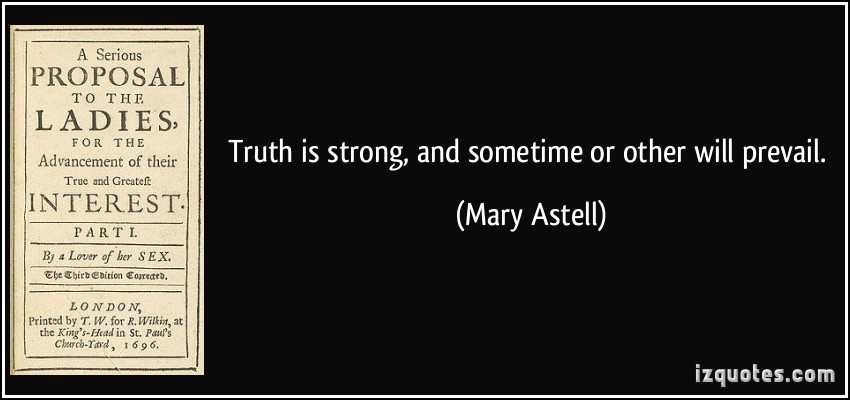 Mary Astell's quote #4