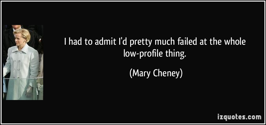 Mary Cheney's quote #5