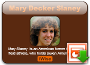 Mary Decker's quote #2