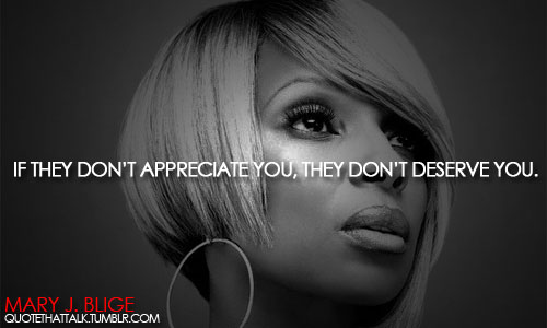 Mary J. Blige's quote #6