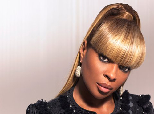 Mary J. Blige's quote #4