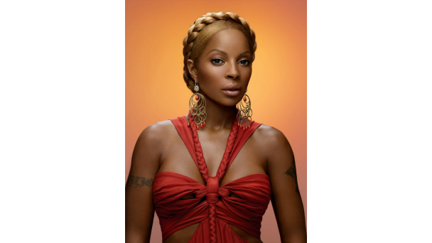 Mary J. Blige's quote #3