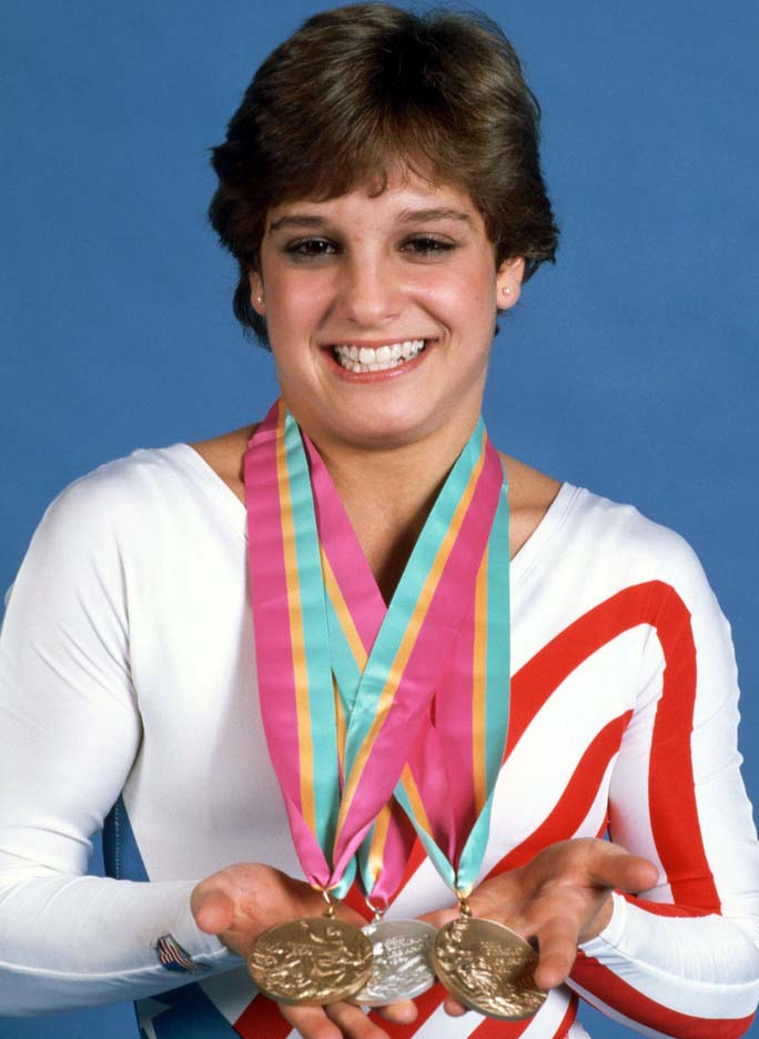 mary lou retton vault