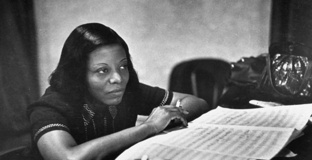 Mary Lou Williams's quote #2