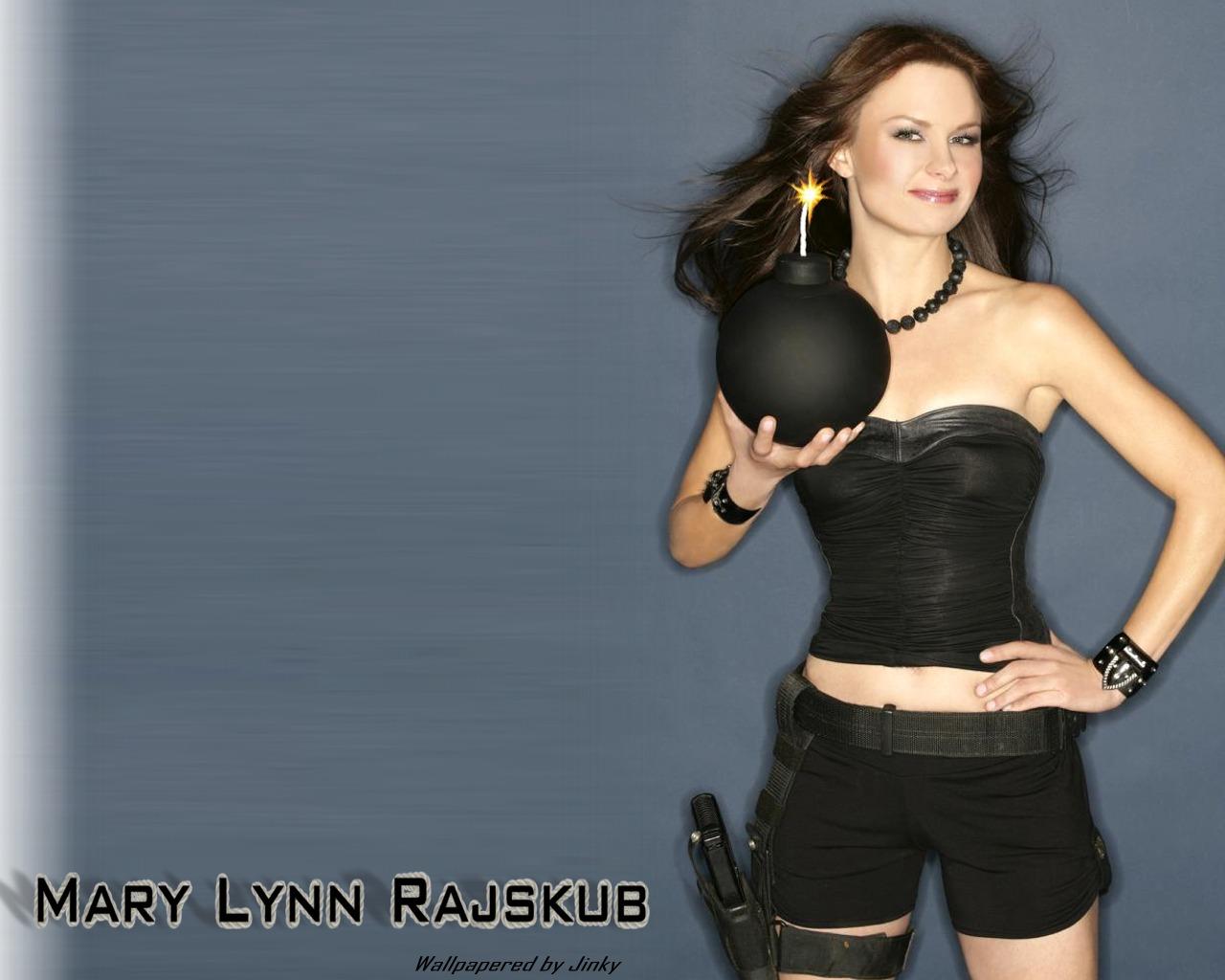 Mary Lynn Rajskub's quote #7