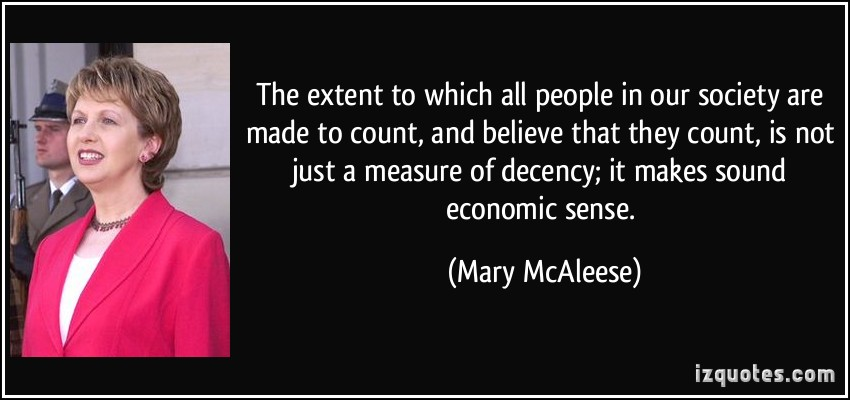 Mary McAleese's quote #6