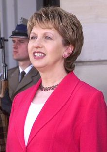 Mary McAleese's quote #7