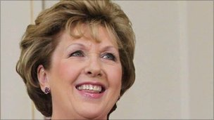 Mary McAleese's quote #5
