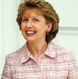 Mary McAleese's quote #2