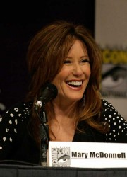 Mary McDonnell's quote #2
