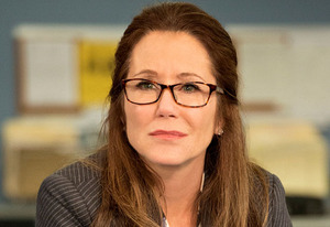 Mary McDonnell's quote #4