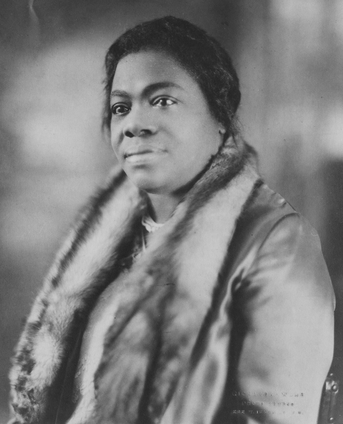 Mary McLeod Bethune's quote #2