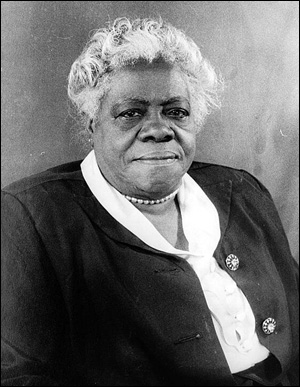 Mary McLeod Bethune's quote #5
