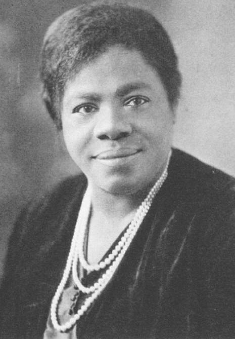 Mary McLeod Bethune's quote #3