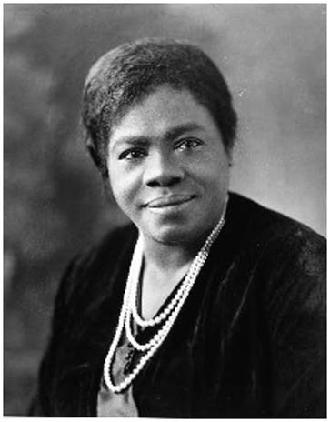 Mary McLeod Bethune's quote #4
