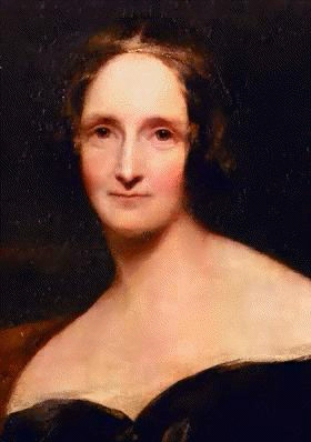 Mary Wollstonecraft Shelley's quote #2