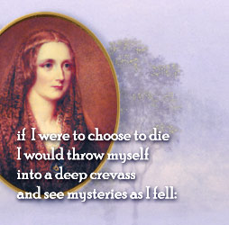 Mary Wollstonecraft Shelley's quote #6
