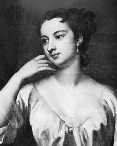 Mary Wortley Montagu's quote #7