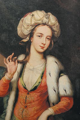 Mary Wortley Montagu's quote #2
