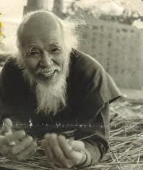 Masanobu Fukuoka's quote #1