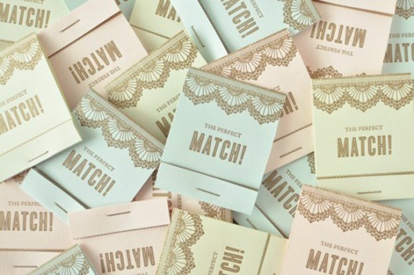 Matches quote #1