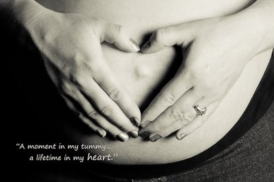 Maternity quote #1