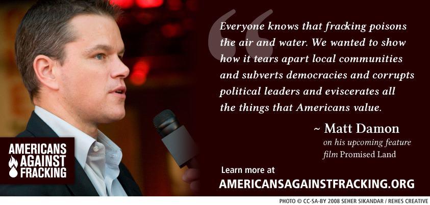 Matt Damon quote #2