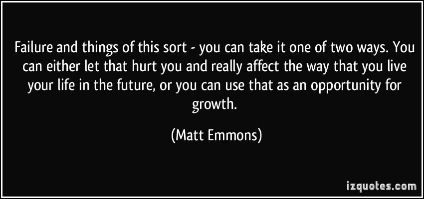 Matt Emmons's quote #3