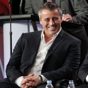 Matt LeBlanc's quote #1