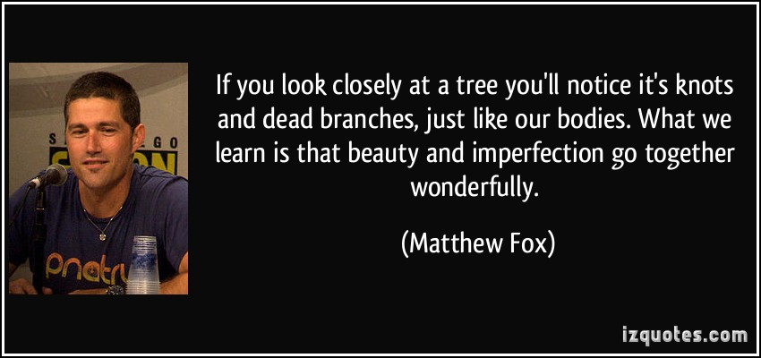 Matthew Fox's quote #3