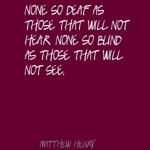 Matthew Henry's quote #8