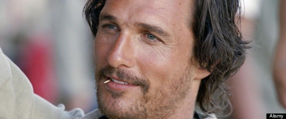 Matthew McConaughey's quote #2