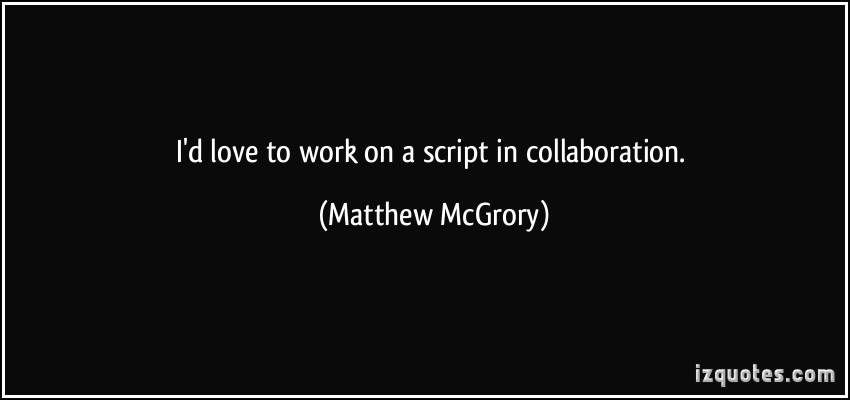 Matthew McGrory's quote #7