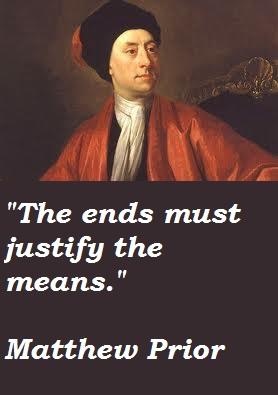 Matthew Prior's quote #1