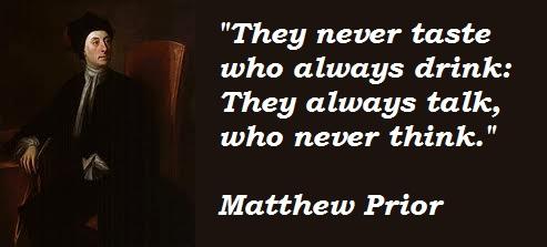 Matthew Prior's quote #2