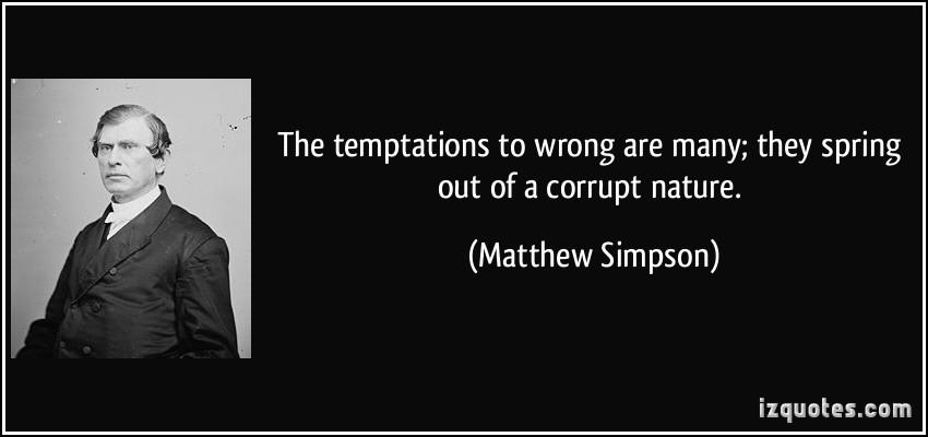 Matthew Simpson's quote #1