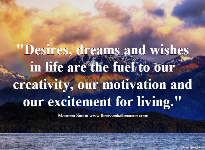 Maureen quote #1