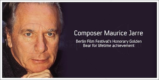 Maurice Jarre's quote #6