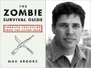 Max Brooks's quote #2