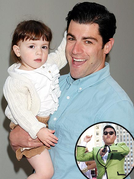 Max Greenfield's quote #6