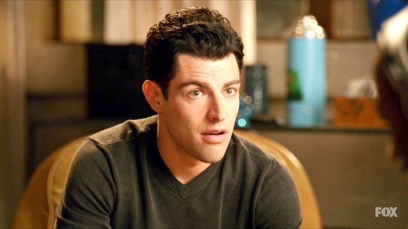 Max Greenfield's quote #8