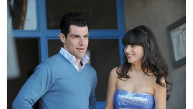 Max Greenfield's quote #1
